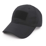 Rifleworks Contractors Baseball Cap - Black