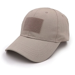 Rifleworks Contractors Baseball Cap - Tan
