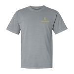 Browning Men's First Shot Counts Short-Sleeve Tee Shirt -Large