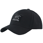 Glock Sports Baseball Cap - Black