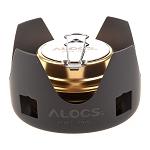 ALOCS Portable Mini Ultra-light Spirit Burner