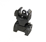 G&G Folding Rear Battle Sight for Airsoft