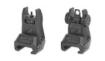 IMI Defense - TFS/TRS Tactical Flip Up Sights Set