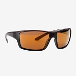 Magpul Summit Eyewear Polarized Tortoise / Bronze Lens / No Mirror