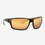 Magpul Summit Eyewear Polarized Tortoise Frame / Bronze Lens / Gold Mirror