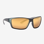 Magpul Summit Eyewear Polarized Matte Gray Frame / Bronze Lens / Gold Mirror