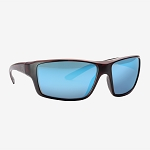 Magpul Summit Eyewear Polarized Tortoise Frame / Bronze Lens / Blue Mirror