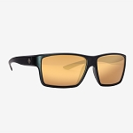 Magpul Explorer Eyewear Polarized Matte Black Frame / Bronze Lens / Gold Mirror