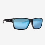 Magpul Explorer Eyewear Polarized Matte Black Frame / Bronze Lens / Blue Mirror