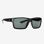 Magpul Explorer Polarized Eyewear Matte Black Frame / Gray-Green Lens