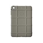 Magpul Tactical iPad Mini Snap On Rubber Field Case - MAG456 - Foliage Green