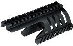 UTG Claw Mount for Remington 870 Shotgun