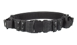 UTG Heavy Duty Elite Law Enforcement Pistol Belt, Black