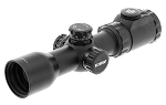 UTG OP3 1.5-6X36 Crossbow Scope, AO, RGB, 130 Hunter BDC