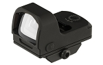 UTG OP3 Micro, Green 4.0 MOA Single Dot Sight, Adaptive Base