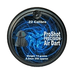 ProShot Precision Air Dart Pellets - 0.22\x250