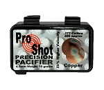 ProShot Precision Pacifier Copper Pellets - 0.177