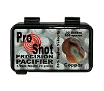 ProShot Precision Pacifier Copper Pellets - 0.22