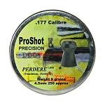 ProShot Precision Perdere Hollow Point Pellets - 0.177