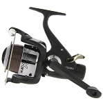Max60 2BB Carp Runner Reel With 10lb Line