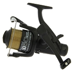 TT60 4BB Carp Runner Reel With 10lb Line + Spare Spool