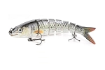 13.5cm 19g Sinking Wobbler Jointed Fishing Lure B1