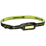 Streamlight 61702 Bandit LED Headlamp 180 Lumens Black
