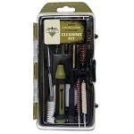 AR15 Cased 17 Piece Cleaning Kit 5.56 .223 Caliber