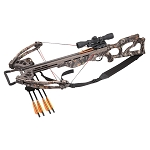 EK Archery Titan Compound Crossbow - 200lbs - Camo