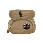 Alaska Guide Creations Hybrid Bino Guide Pack - Coyote Brown