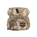 Alaska Guide Creations Hybrid Bino Guide Pack - Kryptec Highlander