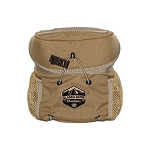 Alaska Guide Creations K.I.S.S. Bino Guide Pack - Coyote Brown