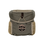 Alaska Guide Creations K.I.S.S. Bino Guide Pack - Ranger Green