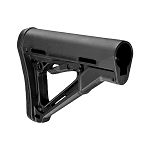 Magpul CTR Stock for AR/M4 - Mil-Spec - Black