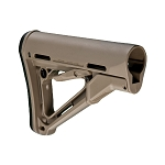 Magpul CTR Stock for AR/M4 - Mil-Spec - Flat Dark Earth MAG310