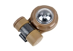Element Airsoft VIP Light IR Seals Version TAN