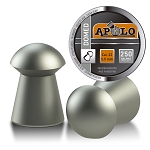 Apolo Domed Pellets - 0.22 x 250
