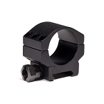 Vortex Tactical 30mm Low Scope Rings Black TRL