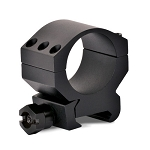 Vortex Tactical 30mm Medium Scope Rings Black TRM