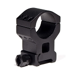 Vortex Tactical 30mm Extra High Scope Rings Black TRXH