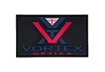 Vortex Optics UK Velcro Patch