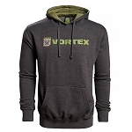 Vortex Optics Grey All Day Hoodie - Large