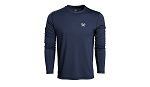 Vortex Mens Day Rucker Performance Long Sleeve - Large