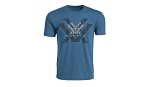 Vortex Optics Double Logo T-Shirt - Medium