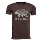 Vortex Optics Organic Bear T-Shirt - Small