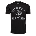 Vortex Nation Texas T-Shirt - X Large