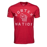 Vortex Optics Wisconsin T-Shirt- Medium
