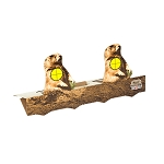 Woody's Fold-N-Shoot Prairie Dog Ground Target x 5