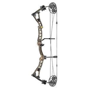 EK Archery Axis 60 lbs Compound Bow - Camo
