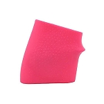 Hogue Handall Jr. Small Size Grip Sleeve - Pink